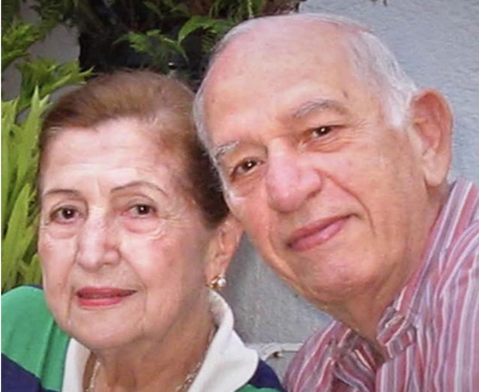 In Memoriam: Geo. Aníbal R. Martínez