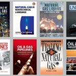 PennWell: Libros técnicos sobre petróleo y gas