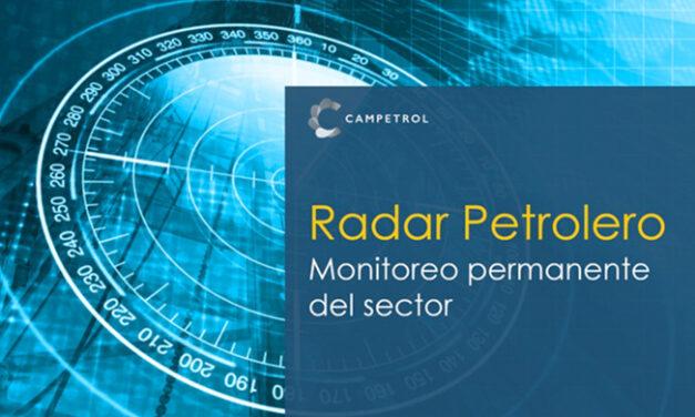 Radar Petrolero | Septiembre 25-2019