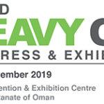2019 World Heavy Oil Congress & Exhibition | Sep 02-04 | Sultanate of Oman