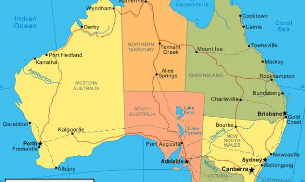 Australia será el mayor exportador mundialde gas natural licuado