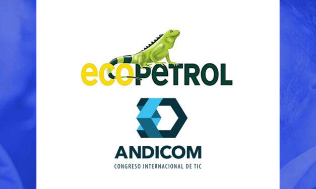 Ecopetrol gana premio Andicom por su transformación digital