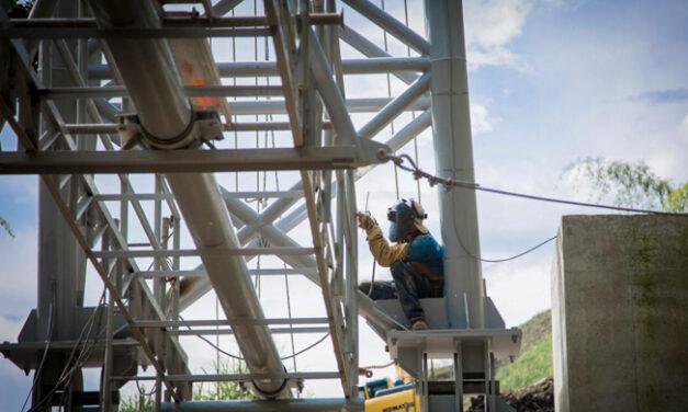 Ecopetrol y Cenit ponen en operación nuevo tramo del poliducto Salgar-Cartago-Yumbo