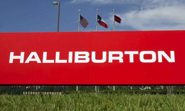 Halliburton Introduce CommanderTMFull Bore Cement Head