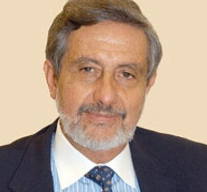 Guillermo Perry Rubio