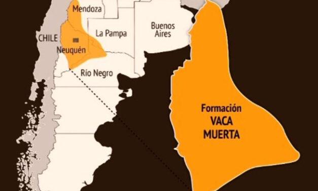 Argentina refuerza la seguridad en Vaca Muerta
