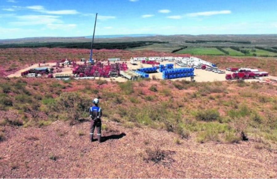 Vaca Muerta: cuáles son las principales petroleras