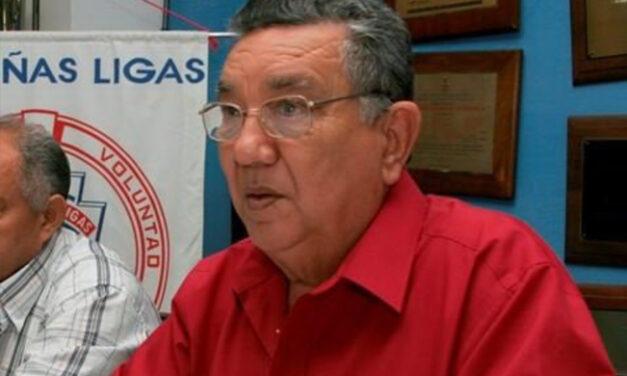 In Memoriam: Gilberto Ocando Yamarte