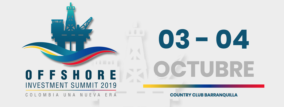 Offshore Investment Summit 2019