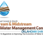2nd Annual Upstream & Midstream Water Management Congress 2019 | Dic 11-12 | Oklahoma City
