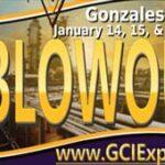 GCI-20 BLOWOUT | Ene 14-16 | Gonzales, LA