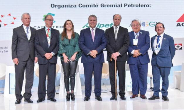 II Cumbre delPetróleo y Gas (II)