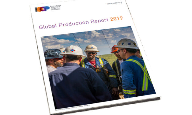 Informe de IOGP con datos de América Latina y el Caribe