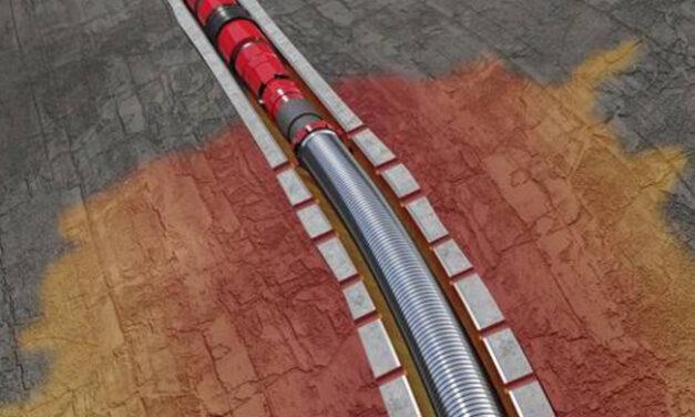 Halliburton presenta un sistema multizona para aguas profundas