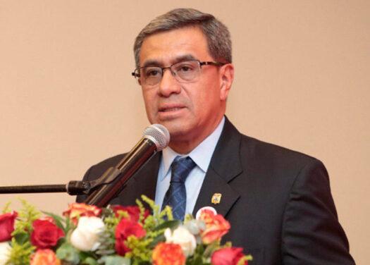 ECUADOR: José Agusto nuevo Ministro de Energía y Recursos Naturales No Renovables