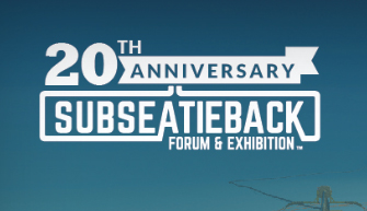 20th Annual Subsea Tieback Forum & Exhibition | Feb 18-20 | San Antonio, Texas