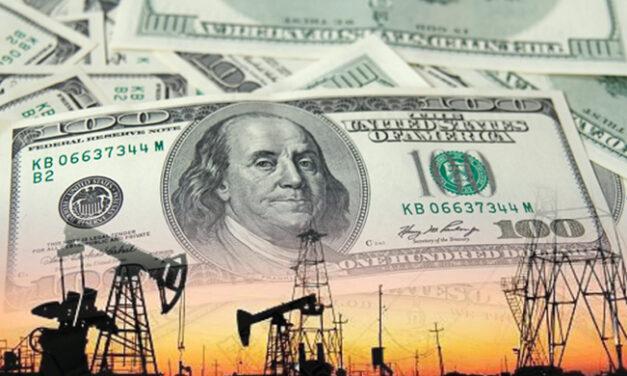 El mercado del petróleo reacciona tímidamente a las crisis de Medio Oriente