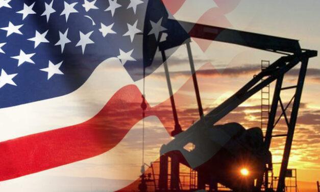 La producción de crudo de EE. UU. seguirá creciendo hasta el 2021