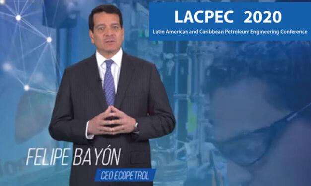 LACPEC 2020