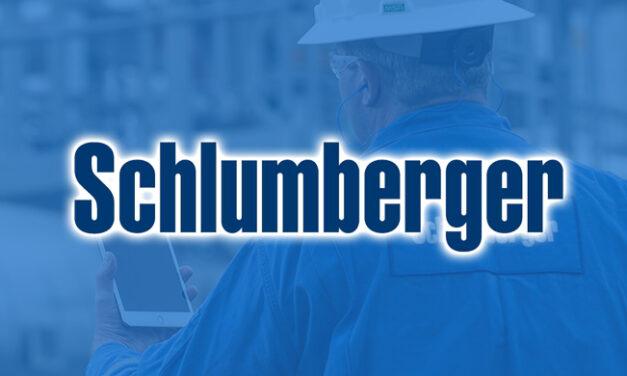 Schlumberger anuncia los resultados del año y y el cuarto trimestre del 2019