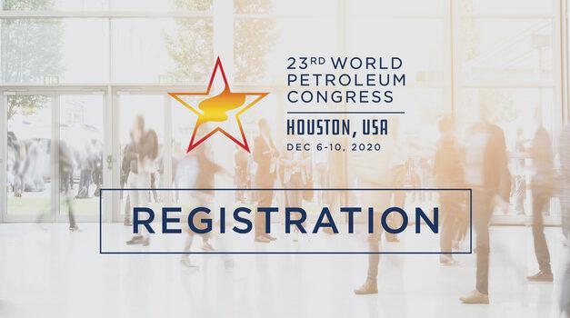 Se abre la inscripción para el 23° World Petroleum Congress
