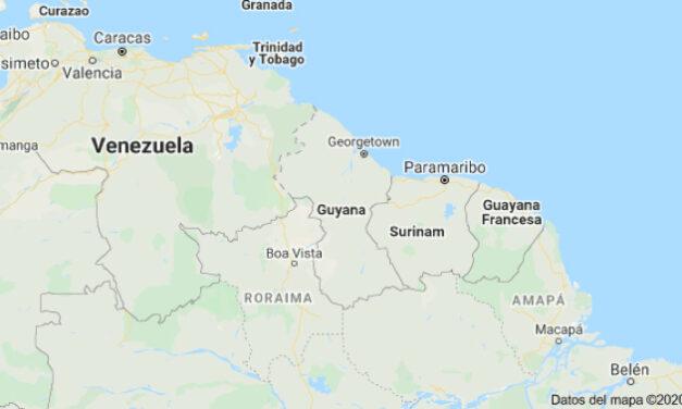 GUYANA: Camino hacia la prosperidad