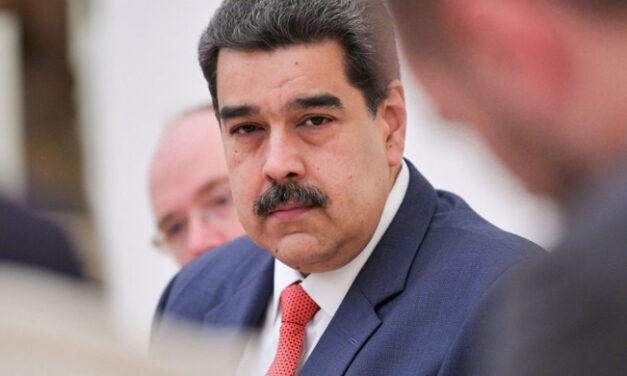 Maduro declara emergencia energética y crea comisión para reestructurar Pdvsa