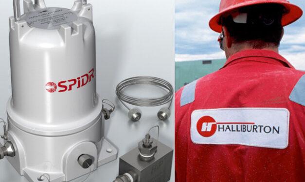 Halliburton introduce el recuperador de datos de pruebas de pozo
