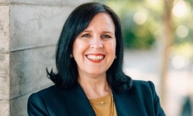 Mariela Poleo nombrada Presidenta de la Fundación Simón Bolívar