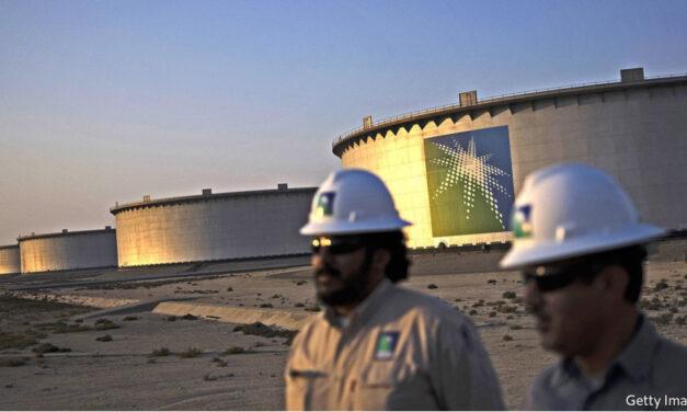 Tierra arrasada: Es probable que nadie gane la guerra del precio del petróleo