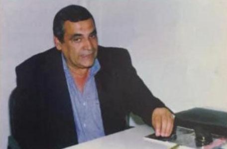 In Memoriam  El Cuervo Fernando Ávila