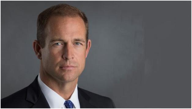 David Lawler, nuevo jefe de BP America