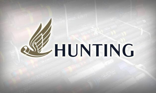 Hunting Reduce el 25% de su fuerza de trabajo
