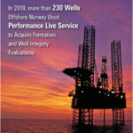 Schlumberger Introduce el Performance Live Service
