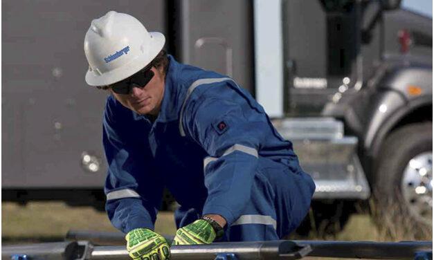 Schlumberger colabora con CNPC