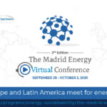 MEC 2020: The Global Energy Transition and Oil & Gas Companies |  Sep 28 – Oct 02 | Virtual Conference