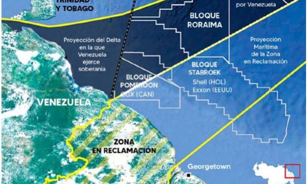 ExxonMobil realizó su descubrimiento 18 en Guyana