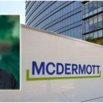 Andrew F. Gould nuevo ejecutivo  de McDermott