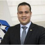 Ricardo Merino nuevo Gerente General de Petroecuador