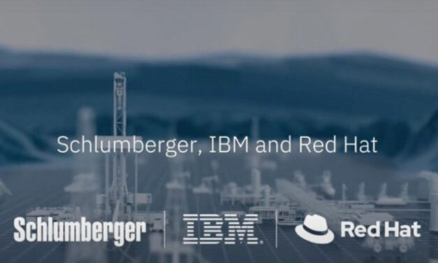 SLB realizó un acuerdo con IBM y Red Hat