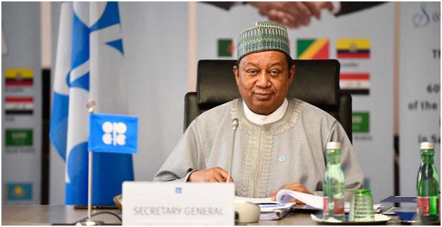 OPEP: LX Aniversario  Pasado exitoso, futuro sostenible